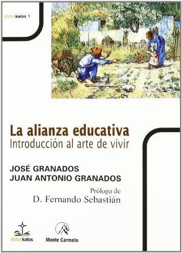 La alianza educativa (Didaskalos)