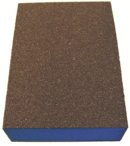 Webb Abrasives SBC Standard Schleifschwamm, 2–5/8x 3–7/8Zoll x 1
