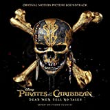 Pirates of the Caribbean: Fluch Der Karibik 5