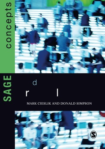 Key Concepts in Youth Studies (SAGE Key Concepts series)