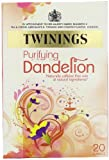 Twinings - Tisana al tarassaco, 8 confezioni x 20 bustine