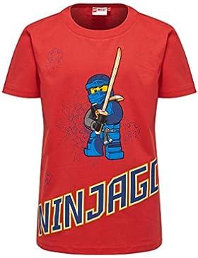 LEGO, Camiseta para NiñosRussell