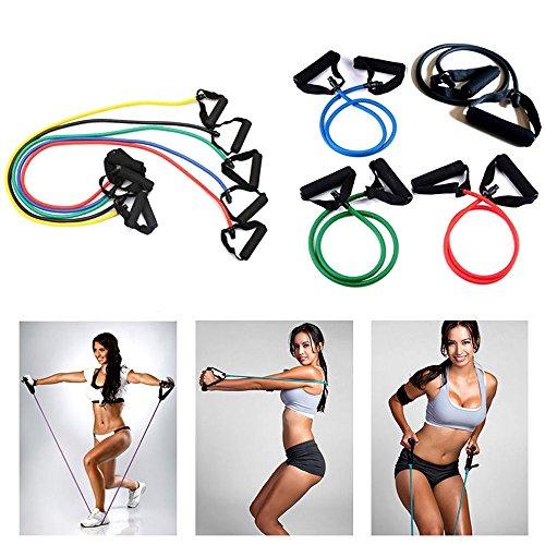 kasstino-1x-yoga-resistance-band-elastic-string-slim-fitness-exercise-latex-tube-workout