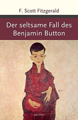 Der seltsame Fall des Benjamin Button (Große Klassiker zum kleinen Preis)