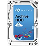 Seagate ST8000AS0002 HDD, 8 TB, Nero