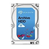 Seagate Archive HDD 8 TB; interne Festplatte 3.5, SATA, 6BG/s, 128 MB Cache, - ST8000AS0002