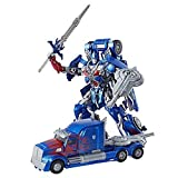 #2: Skky bell Transformers the Last Knight Premier Edition Leader Class Optimus Prime