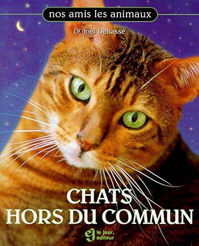 CHATS HORS DU COMMUN