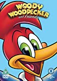Woody Woodpecker And His Friends: Volume 1 [Edizione: Regno Unito] [Edizione: Regno Unito]