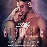 The Struggle: Titan Series, Book 3