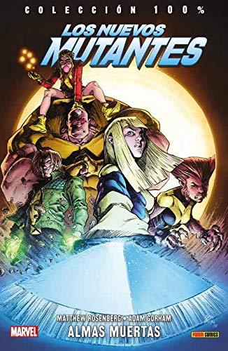 Los nuevos mutantes. Almas muertas