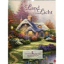 Land im Licht - Kalender 2019