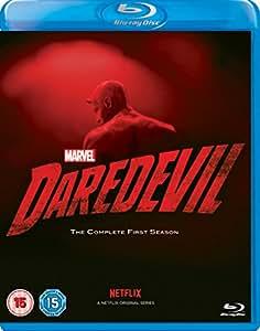 Daredevil   Complete First Season [Edizione: Regno Unito] [Edizione: Regno Unito]