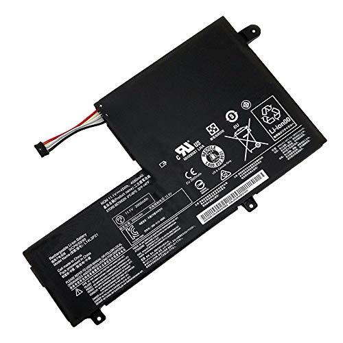 XITAI 11.1V 45Wh L14M3P21 L14L3P21 Ersatz Laptop Akku für Lenovo Edge 2-1580 Flex 3-1570 Flex3-14-ALEI xiaoxin 510S Yoga 500 14ISK 500-14IBD MEHRWEG