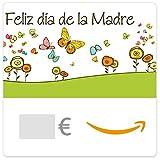 Cheque Regalo de Amazon.es - E-Cheque Regalo - Día de la Madre Mariposas