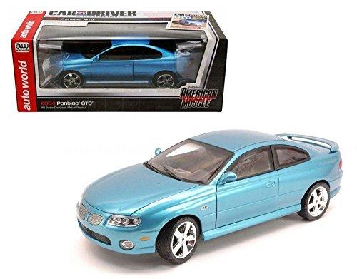 auto-world-118-2004-pontiac-gto-coupe-car-driver-amm1025