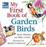 RSPB My First Book of Garden Birds