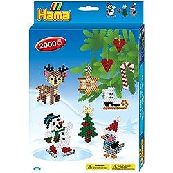 Hama- Hanging Box-Christmas, 3437