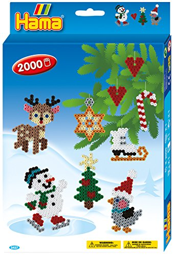Hama 10.3437 Christmas Box