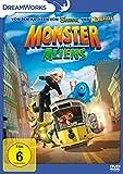 Monster und Aliens kostenlos online stream