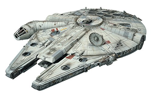 Revell- Star Wars Maquette, 15093