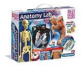 Clementoni Wissenschaft und Spiel Anatomielabor