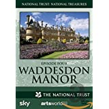 The National Trust - Waddesdon Manor