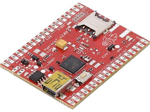 XYZ-MIOT-BC95 Dev kit Microchip ARM Comp ATSAMD21G18A, Quectel BC95G