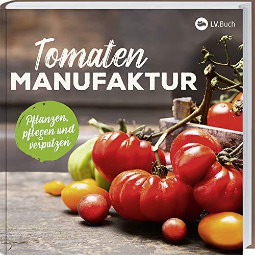 Tomaten-Manufaktur: Pflanzen, pflegen und verputzen (Tomaten-anbau)