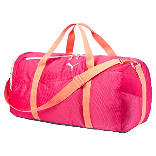PUMA Fitness Tasche Fit AT Large Sports Bag rosa