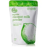 Leche de Coco en Polvo 100% Sin Lactosa 250g - The Coconut Company