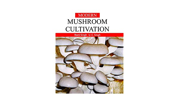 Buy Modern Mushroom Cultivation Book Online at Low Prices in India