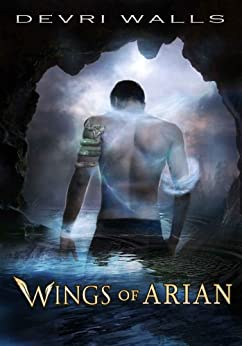 Wings of Arian (Young Adult Fantasy) (The Solus Series Book 1) (English Edition) di [Walls, Devri]
