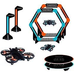 Juguetronica Drones de competición (JUG0306)