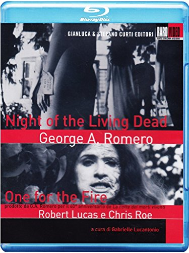 Night Of The Living Dead (La Notte Dei Morti Viventi) / One For The Fire