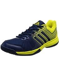 adidas Ligra 4, Zapatos de Voleibol para Hombre