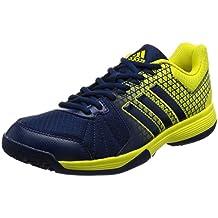 adidas Ligra 4, Zapatos de Voleibol Unisex Adulto