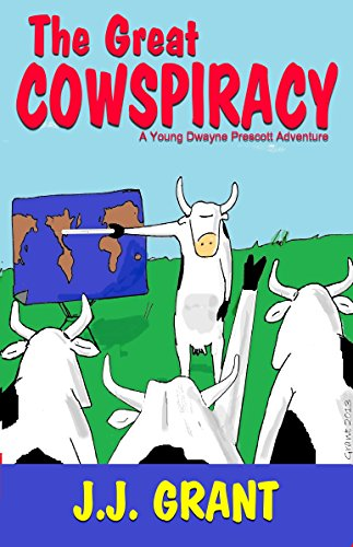 the-great-cowspiracy-english-edition