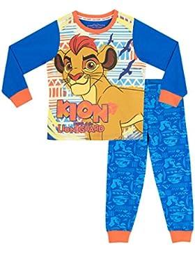 Disney Pijama para Niños La Garde du ROI Lion