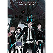 Blue Exorcist - Wandkalender 2018 Collector