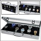 Design Alu-Uhren-Koffer SAFE 262