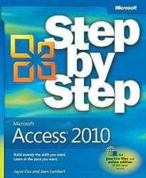 Microsoft® Access® 2010 Step by Step (Step by Step (Microsoft))