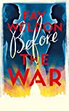Before the War (Spoils of War)