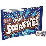 Nestle Smarties Mini 18 x 14,4 g
