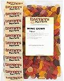 Taveners Wine Gums 3 Kg