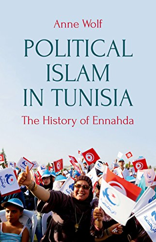 Political Islam in Tunisia: The History of Ennahda (English Edition)
