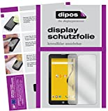 dipos I 2X Schutzfolie klar passend für Archos Kodak Tablet 7 Zoll Folie Bildschirmschutzfolie