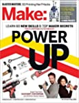 Make: Power Up (Make: Technology on Y...