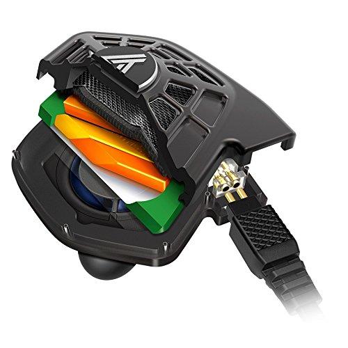 51gcLexwN5L - [projekt-akustik.de] Audeze iSine10 CIPHER Magnetostatische In-Ear Kopfhörer für 300€ statt 377€