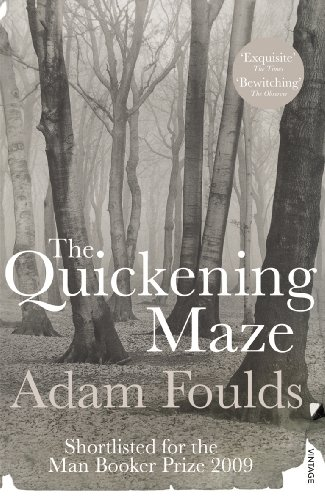 The Quickening Maze (English Edition)